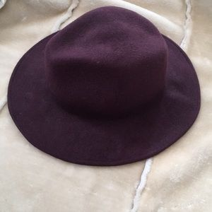 Felt Fashionable Hat